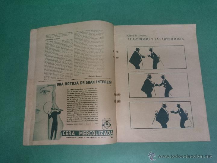 Cine: revista cinema años 30 - Foto 2 - 46750679