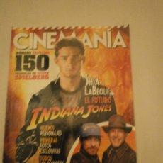 Cine: REVISTA CINEMANIA -Nº 150 . Lote 47218042