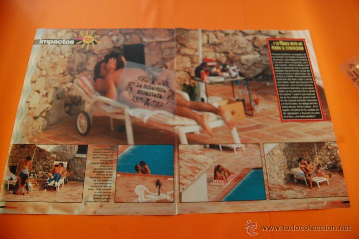 Cine: PON PRECIO SI OFERTA RAZONABLE ES TUYO/// 1996 ELLE MACPHERSON SHARON STONE DUCRUET Y FILI - Foto 2 - 47308592