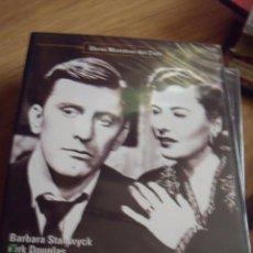 Cine: EL EXTRAÑO AMOR DE MARTHA-DVD. Lote 47412040