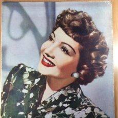 Cine: IMÁGENES - REVISTA DE CINE - NÚMERO 30 - NOVIEMBRE 1947. Lote 47658274