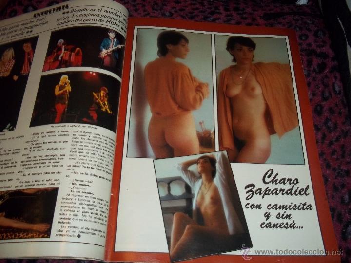 Ana nackt Belén Naked Ana