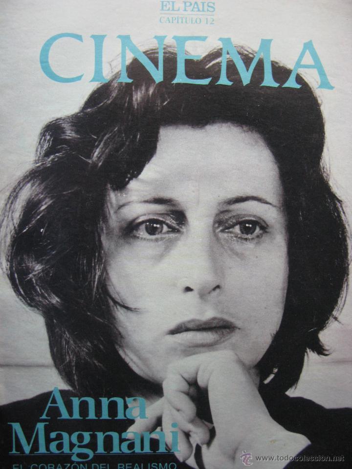 Cine: FASCICULOS DE LA COLECCION CINEMA DE EL PAIS. (10 de los 15 que componen la colección) - Foto 9 - 47877537
