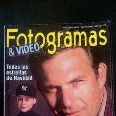 Cine: Nº1792 DICIEMBRE 1992.. Lote 48211222