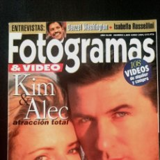 Cine: Nº1809 JUNIO 1994.. Lote 48211290