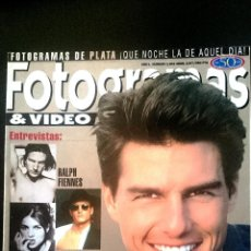Cine: Nº1842 ABRIL 1997. Lote 48211814
