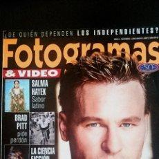 Cine: Nº1843 MAYO 1997. Lote 48211821