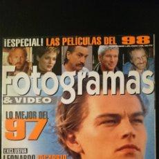 Cine: Nº1851 ENERO 1998. Lote 48211928