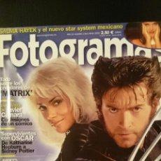 Cine: Nº1915 MAYO 2003. Lote 48212997