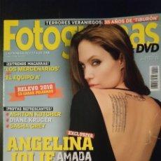 Cine: Nº2002 AGOSTO 2010. Lote 48218768