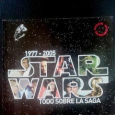 Cine: ESPECIAL STAR WARS. Lote 48221351