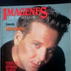 Cine: Nº99 DICIEMBRE 1991. Lote 48222974