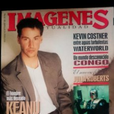 Cine: Nº140 SEPTIEMBRE 1995.. Lote 48223035
