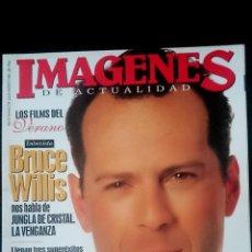 Cine: Nº139 JULIO AGOSTO 1995. Lote 48223050
