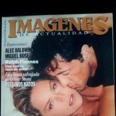 Cine: Nº130 OCTUBRE 1994.. Lote 48223078