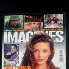 Cine: Nº200 FEBRERO 2001. Lote 48223115