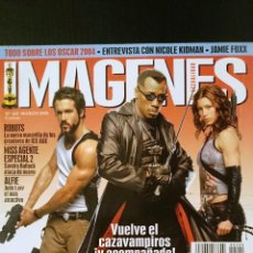 Cine: Nº245 MARZO 2005. Lote 48223229