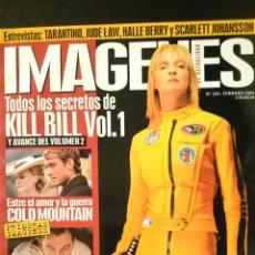 Cine: Nº233 FEBRERO 2004. Lote 48223401