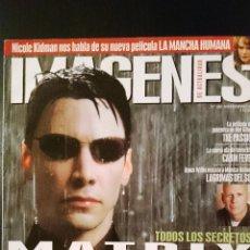 Cine: Nº 230 NOVIEMBRE 2003. Lote 48223431