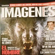 Cine: Nº299 FEBRERO 2010. Lote 48223458