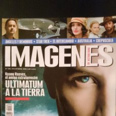 Cine: Nº286 DICIEMBRE 2008. Lote 48223472