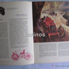 Cine: REVISTA PAPELES DE CINE CASABLANCA DEL Nº 25 A Nº 36 1983 COMPLETO. H1. Lote 48626050