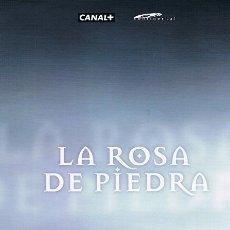 Cine: LA ROSA DE PIEDRA. MANUEL PALACIOS. Lote 48976367