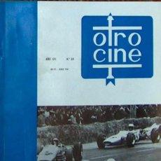 Cine: REVISTA OTRO CINE Nº 84 MAYO JUNIO 1967. Lote 49259674
