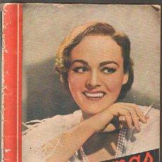 Cinéma: CINEGRAMAS. KATHERINE DE MILLE. AÑO III. Nº91. A-CI-519. Lote 49307740