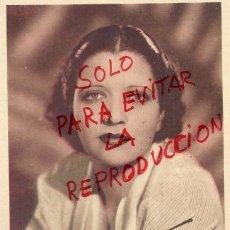 Cine: KAY FRANCIS 1936 FILMS SELECTOS HOJA REVISTA. Lote 49621056