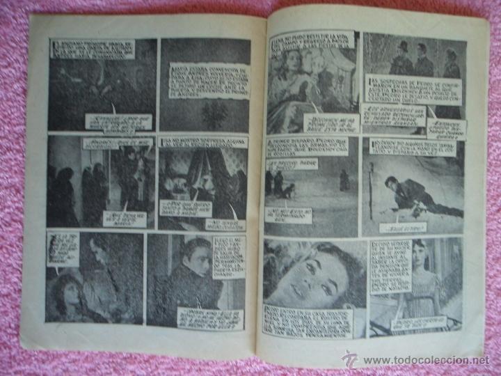 Cine: picnic 75 revista femenina 1960 fotonovela guerra y paz - Foto 3 - 49718243