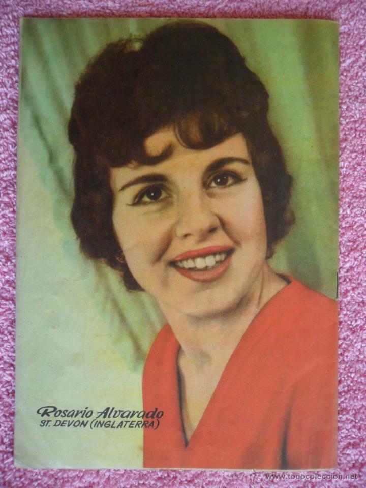 Cine: picnic 75 revista femenina 1960 fotonovela guerra y paz - Foto 4 - 49718243