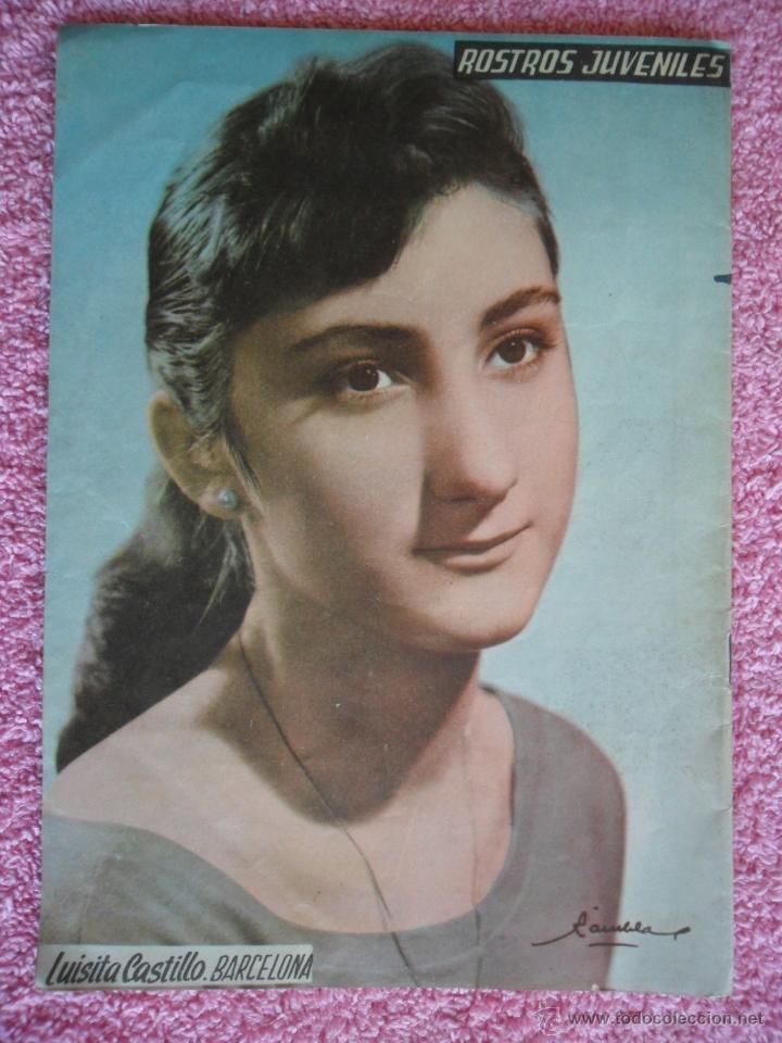 Cine: picnic 77 revista femenina 1960 miedo de amar fotonovela completa zab hunter - Foto 4 - 49718366