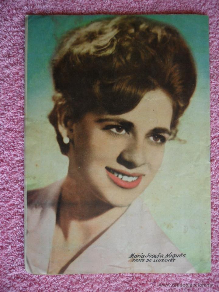 Cine: picnic 82 revista femenina 1960 el albergue de la sexta felicidad fotonovela christine carere - Foto 4 - 49718647