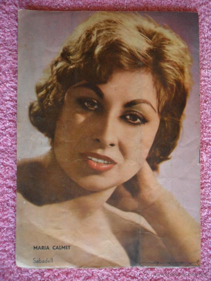 Cine: picnic 83 revista femenina 1960 su único amor fotonovela completa barry coe - Foto 4 - 49718688