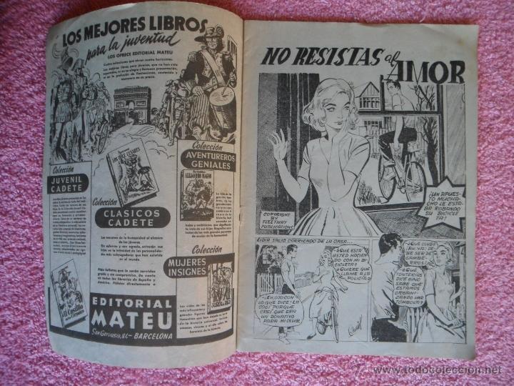 Cine: picnic 87 revista femenina 1960 no resistas al amor debbie reynolds - Foto 2 - 49718741
