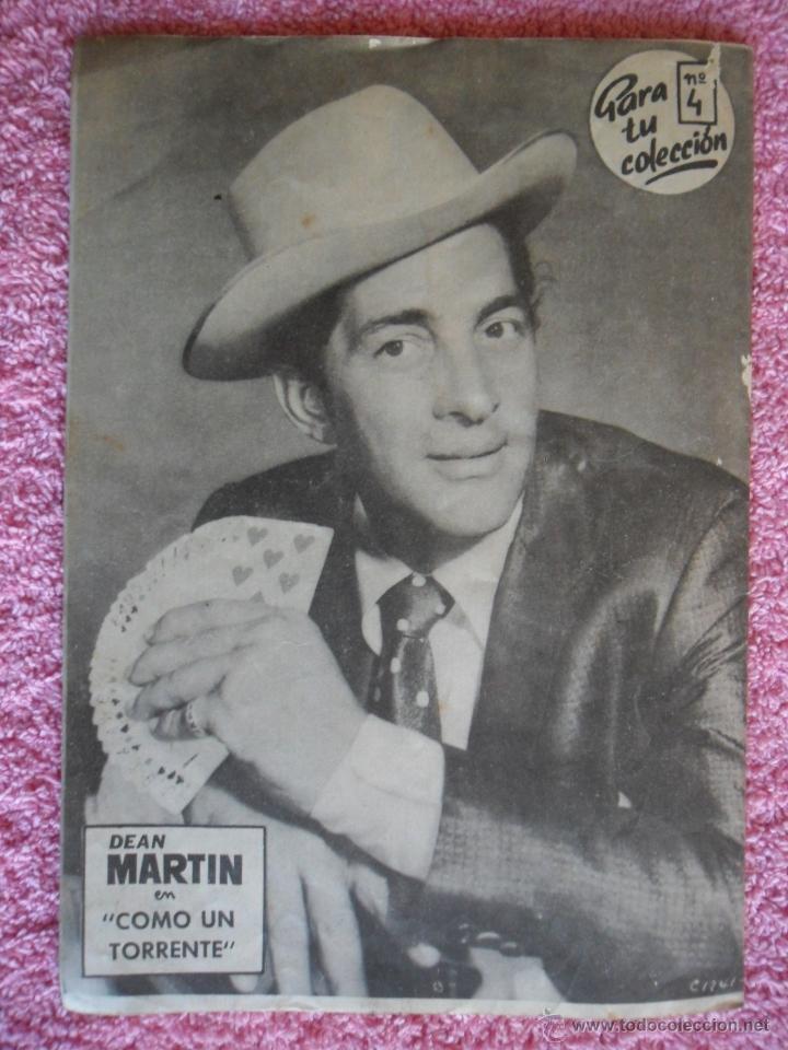 Cine: picnic 87 revista femenina 1960 no resistas al amor debbie reynolds - Foto 4 - 49718741