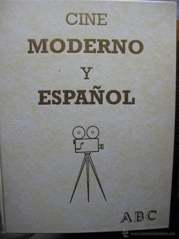 Cine: LA GRAN HISTORIA DEL CINE - TERENCI MOIX VOL 1 Y 2 + 3 CINE MODERNO Y ESPAÑOL(NUEVO-VER FOTOGRAFÍAS) - Foto 2 - 49772552
