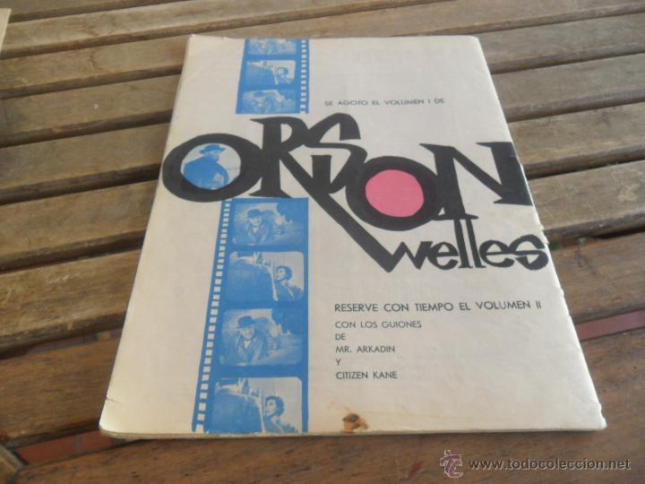 Cine: REVISTA FILM IDEAL Nº 109 AÑO 1962 BERLANGA - Foto 3 - 50008708