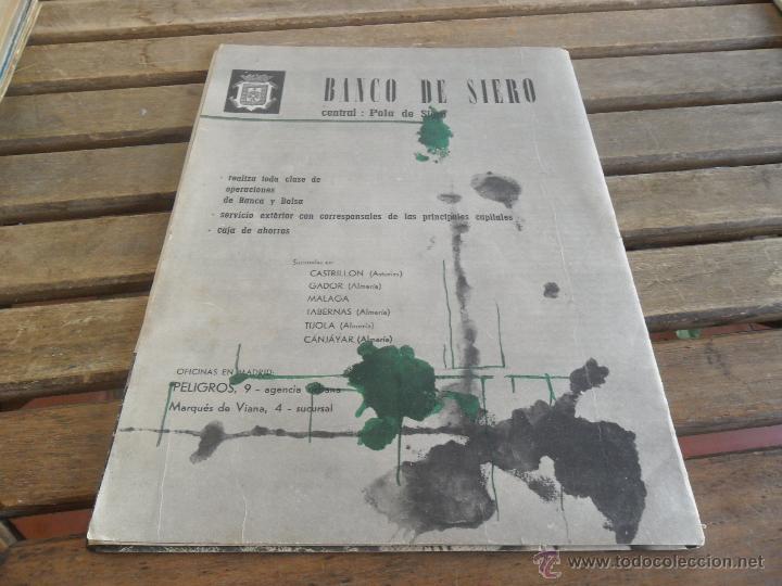 Cine: REVISTA FILM IDEAL Nº 88 AÑO 1962 DE SICA - Foto 2 - 50008753