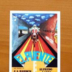 Cine: EL PUENTE - ALFREDO LANDA, VICTORIA ABRIL, JOSELE ROMAN, PACO ALGORA. Lote 139016241