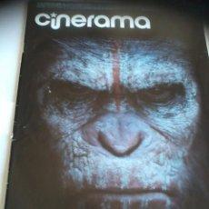 Cine: REVISTA CINERAMA. JULIO AGOSTO 14. NÚMERO 229. Lote 50501793