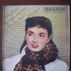 Cine: REVISTA PRIMER PLANO Nº 427. 1948. Lote 50784708