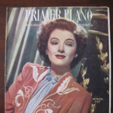 Cine: REVISTA PRIMER PLANO Nº 311. 1946. Lote 50784976