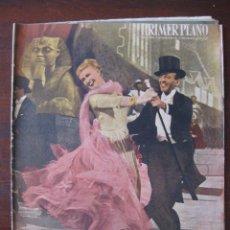 Cine: REVISTA PRIMER PLANO Nº 453. 1949. Lote 50785140