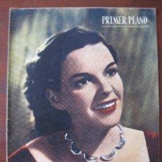 Cine: REVISTA PRIMER PLANO Nº 488. 1950. Lote 50785183
