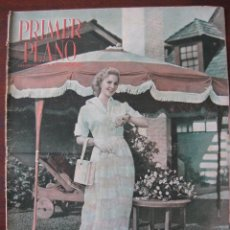 Cine: REVISTA PRIMER PLANO Nº 500. 1949. Lote 50785407