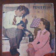 Cine: REVISTA PRIMER PLANO Nº 399. 1948. Lote 50785483