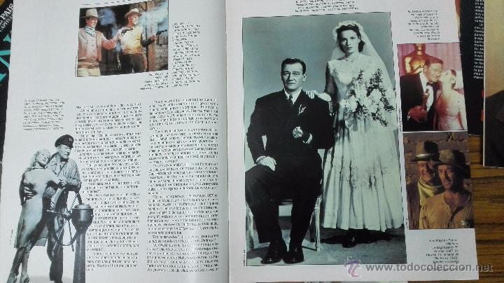 Cine: Revistas El País-Cinema. A color.14 números. - Foto 4 - 50981670