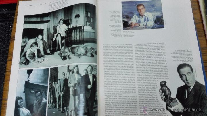 Cine: Revistas El País-Cinema. A color.14 números. - Foto 6 - 50981670